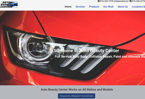 Auto Beauty Center