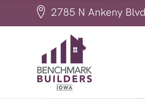 Benchmark Builders of Iowa